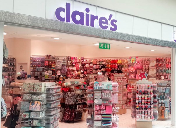 Claires | Al Wahda Mall | The Best Shopping Mall in Abu ...