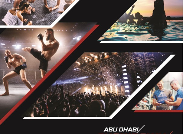 Abu Dhabi Showdown Week - Image 3